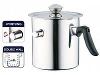Молочник з кришкою Bachmayer BM-1501 2 л
