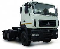 Шасси МАЗ 6501С5-540-000