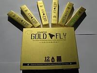 Возбуждающие капли для женщин Шпанская мушка  Spanish Gold Fly