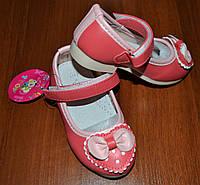 Туфли на девочку (21, 23, 25 разм.)