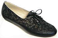 Туфли женские большие размеры В - 12Т