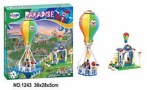 Koнcтpуктop Winner Paradise 1243 Полет на воздушном шаре
