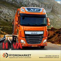 Комплект гидравлики  Hyva   Hyva  ДАФ с высококачественным алюминиевым баком