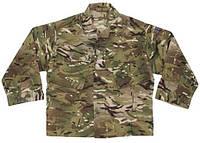 Брит. рубашка Combat Tropical MTP все разм.