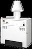 Газовий котел 80 кВт (авт. Honeywell)