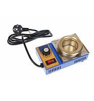 Паяльная ванна DZ-70503, диаметр 50мм, 150W, 200-480°C, 220V