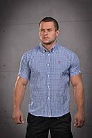 SvaStone рубашка с коротким рукавом Тетрагон V/1