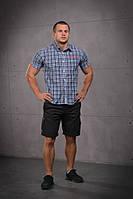 SvaStone рубашка с коротким рукавом Тетрагон V/2