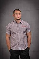 SvaStone рубашка с коротким рукавом Тетрагон V/4