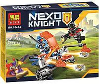 Конструктор Nexo Knights Королевский боевой бластер 10484