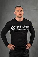 SvaStone футболка длинный рукав Signifier