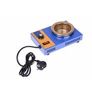 Паяльная ванна DZ-70505, диаметр 80мм, мощность 250W, 200-480°C, 220V