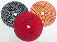 Алмазные круги Черепашки обработка камня абразивное зерно фракция 100