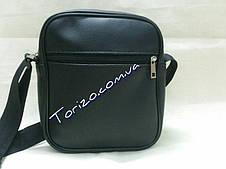 Мужская сумка барсетка puma спортивная через плечо оптом, фото 3