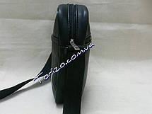 Мужская сумка барсетка puma спортивная через плечо оптом, фото 2