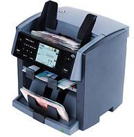 Двухкарманный сортировщик банкнот PRO NC 6500