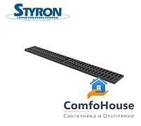 Решетка к желобу STYRON STY-900-4