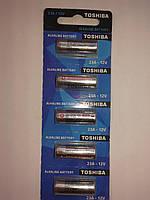 Батарейка Toshiba для сигнализации А23 12В