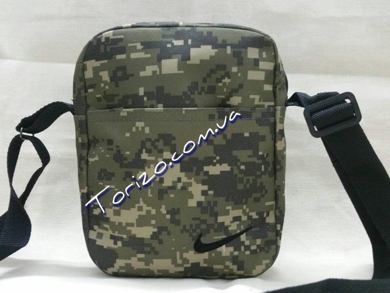 880999f91825 Мужская сумка борсетка nike камуфляж, цена 65 грн., купить в ...