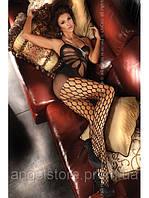 Эротический боди-комбинезон Livia Corsetti (Ливия Корсетти) Artemida black