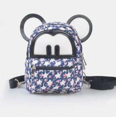 Милые мини рюкзаки мышки