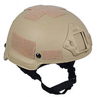 Element MICH 2002 Helmet SetTAN