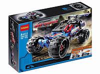 """Конструктор Decool 3411 (реплика Lego Technic 42010) """"Внедорожный гоночный автомобиль"""" 160 дет"""