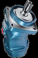 Аксиально-Поршневой гидромотор H1C P030 ME SAG F P1 DX HidroDinamik