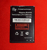 Аккумулятор Батарея Fly BL6410 Оригинал Б/У!!!