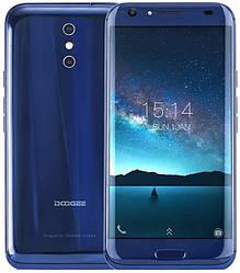 Doogee BL5000 4/64 Gb blue