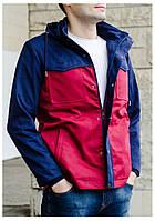 Мужская демисезонная куртка парка