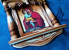 """"""" Почаевская """" икона Божией Матери, фото 3"""