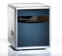 Анализатор vario MACRO cube — макроэлементный
