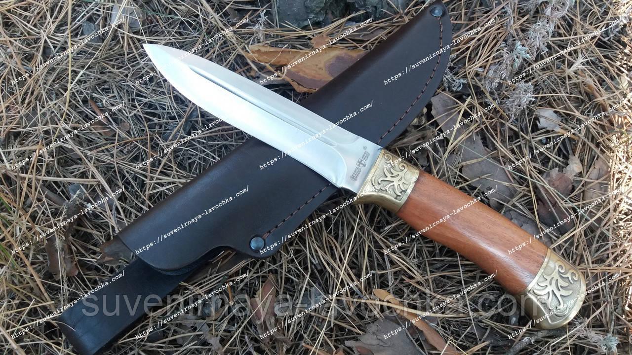 Нож нескладной 2229 ADWP Pro