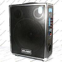 Акустическая мультимедийная система Atlanfa AT-Q2 Bluetooth, фото 1
