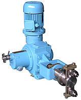 Насос-дозатор для рулевого управления НД-250 (Дорожная техника)