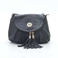 Женская сумка через плечо DL-713 черный