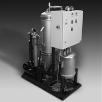 Установки коалесцентной фильтрации Hydac OLSW