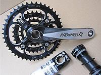 Шатун Prowheel RAID 451PT 44-32-22