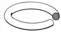 Статические уплотнения и кольца кругового сечения FL03