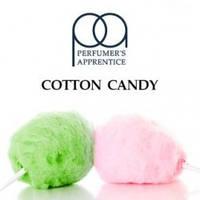 Ароматизатор TPA/TFA - Cotton Candy (Сахарная Вата)
