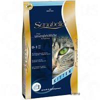 Bosch Sanabelle Kitten (Бош Санабель Киттен) корм для котят 10 кг