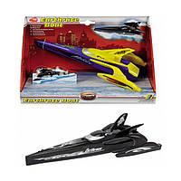 Лодка Бешеная скорость (в ассорт.) 7266824 ТМ: Dickie Toys