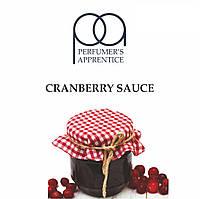 Ароматизатор TPA/TFA - Cranberry Sauce Flavor (клюквенный джем )