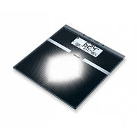 Весы напольные электронные Beurer BG 21 стеклянные (до 180 кг)