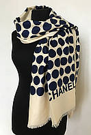 Женский шарф Шанель