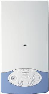 Настенный газовый котел Ariston Matis 24 CF