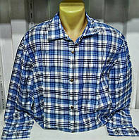 Мужская рубашка  (XXXL,XXXXL) —купить оптом и в Розницу в одессе украина 7км