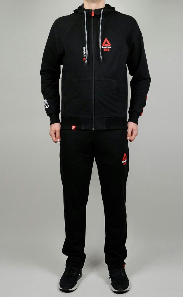 Мужской спортивный костюм Reebok UFC 11680adfaa400