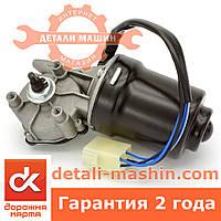 Моторедуктор стеклоочистителя ВАЗ 2101 2102 2103 2104 2105 2106 2107 Нива 2121 12В (мотор дворников), фото 1